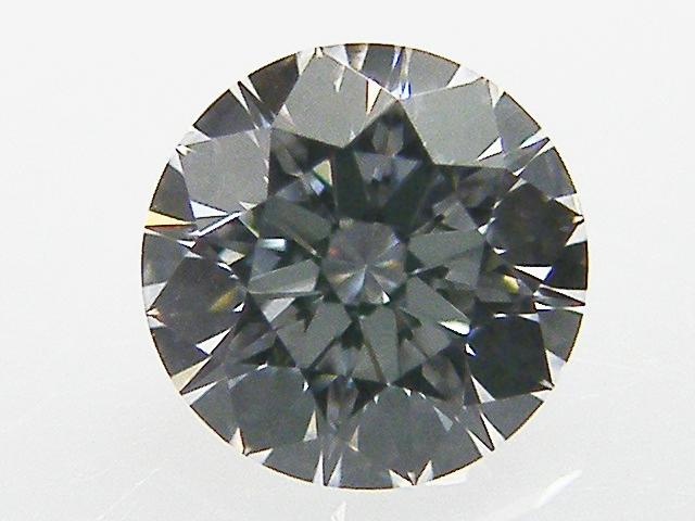 0.258ct D,VVS2,トリプルEXCELLENT,H&C(ハート&キューピット) ダイヤモンドルース