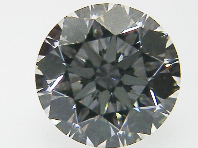 0.403ct F,VVS2,トリプルEXCELLENT,H&C(ハート&キューピット) ダイヤモンドルース
