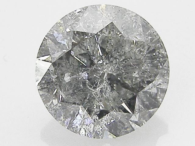 1.510ct I,I1,GOOD ダイヤモンドルース