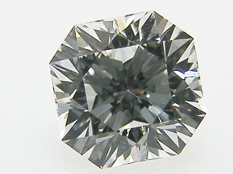 0.373ct E,VVS2,フランダースカット ダイヤモンドルース