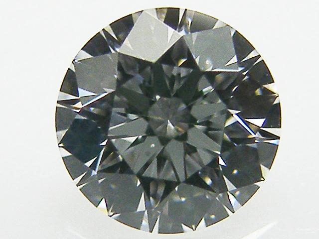 0.406ct D,VS2,トリプルEXCELLENT,H&C(ハート&キューピット) ダイヤモンドルース