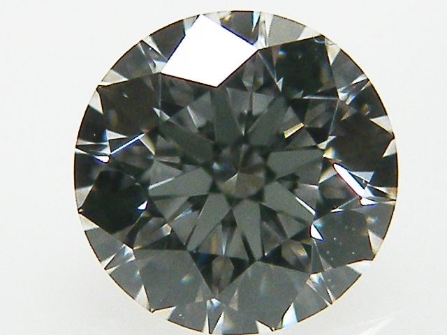 0.407ct E,VVS1,トリプルEXCELLENT,H&C(ハート&キューピット) ダイヤモンドルース