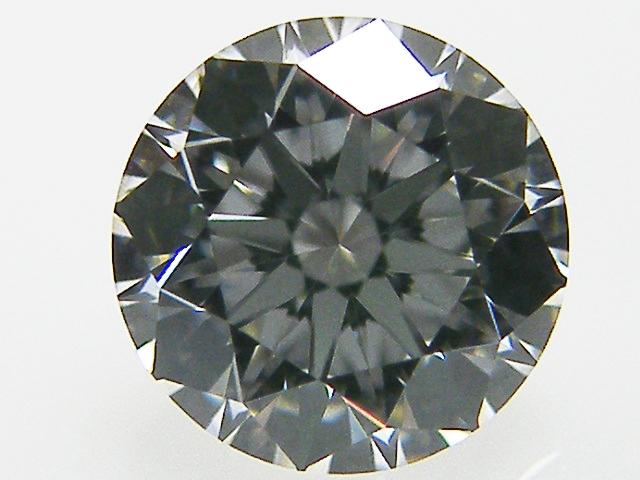 0.404ct E,VVS2,トリプルEXCELLENT,H&C(ハート&キューピット) ダイヤモンドルース