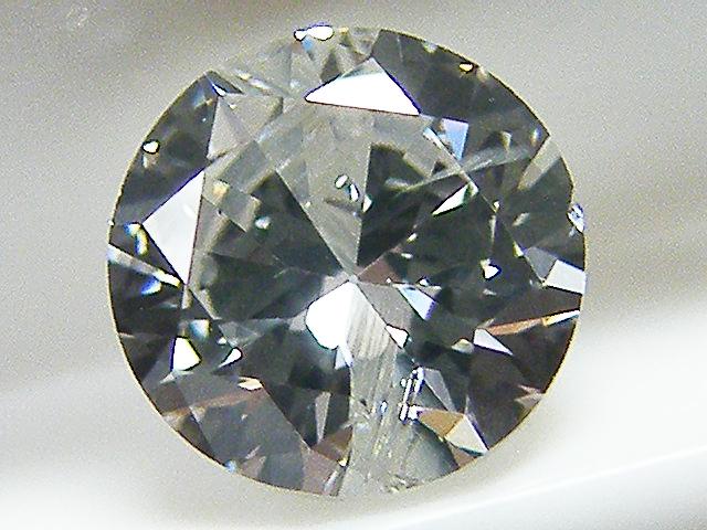 0.301ct H,SI2,GOOD ダイヤモンドルース