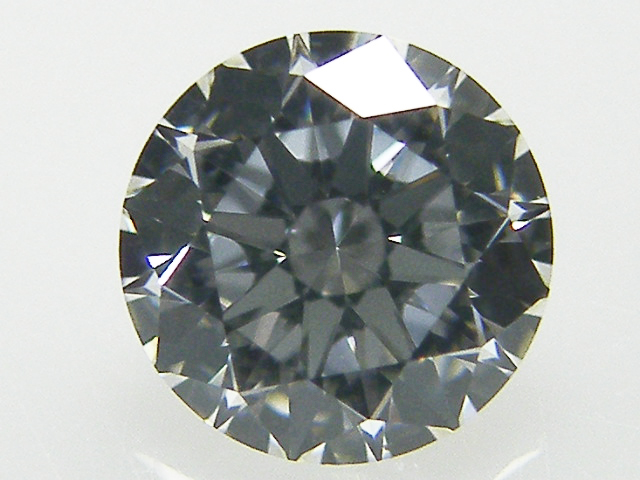 0.413ct D,VS1.トリプルEXCELLENT,H&C(ハート&キューピット) ダイヤモンドルース