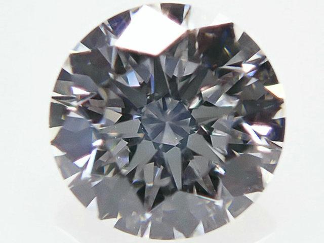 0.518ct F,VVS2,EXCELLENT ダイヤモンドルース