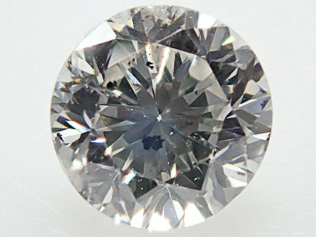0.427ct G,SI2,FAIR ダイヤモンドルース