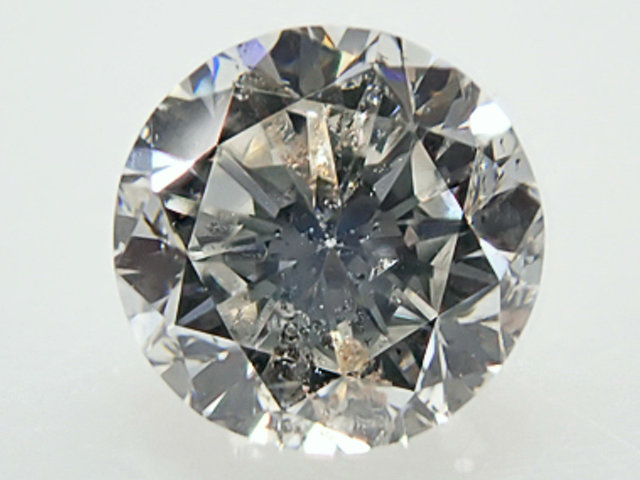 0.292ct G,SI2,GOOD ダイヤモンドルース