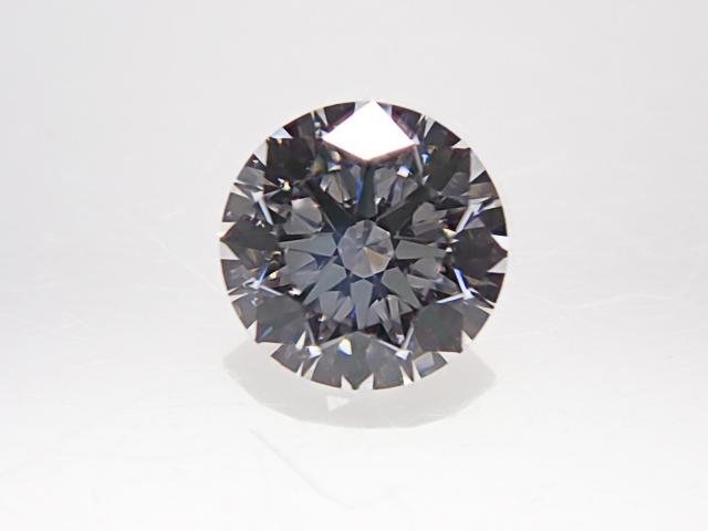 0.303ct D,VS1,トリプルEXCELLENT,H&C(ハート&キューピット) GIA&中宝 ダイヤモンドルース