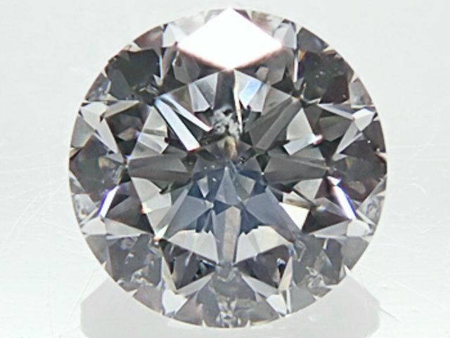 0.309ct E,SI2,GOOD ダイヤモンドルース