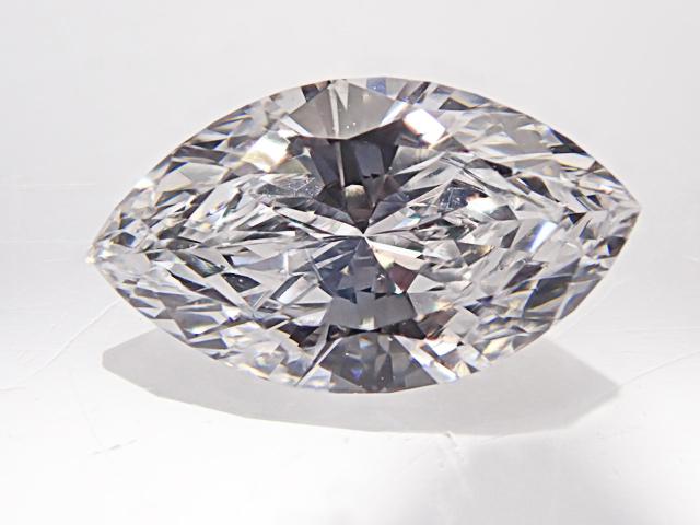 上品なスタイル 0.600ct0.600ct D,VVS2,マーキースカット ダイヤモンドルース, からあげでんせつ:97665dd5 --- spotlightonasia.com