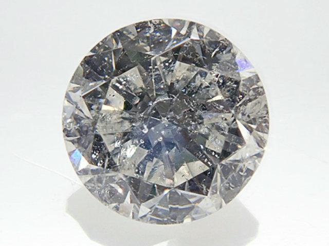 0.376ct H,I1,FAIR ダイヤモンドルース