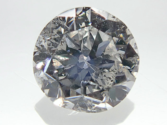 0.373ct I,I1,FAIR,(LDH) ダイヤモンドルース