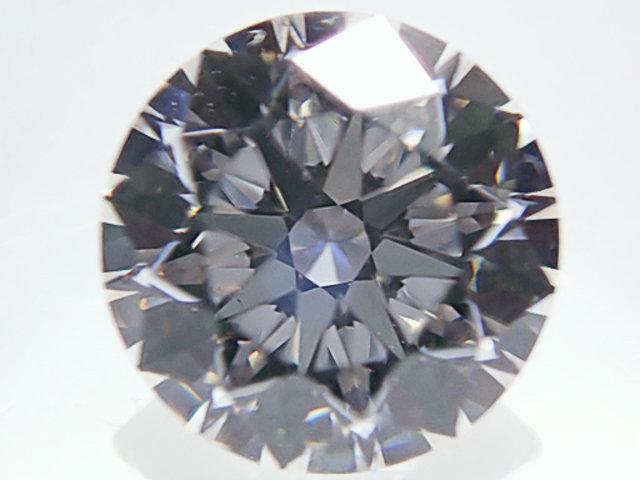 0.626ct E,IF,トリプルEXCELLENT,H&C(ハート&キューピット) ダイヤモンドルース