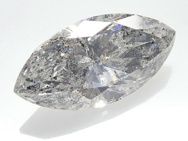 1.653ct G,SI2,マーキースカット ダイヤモンドルース