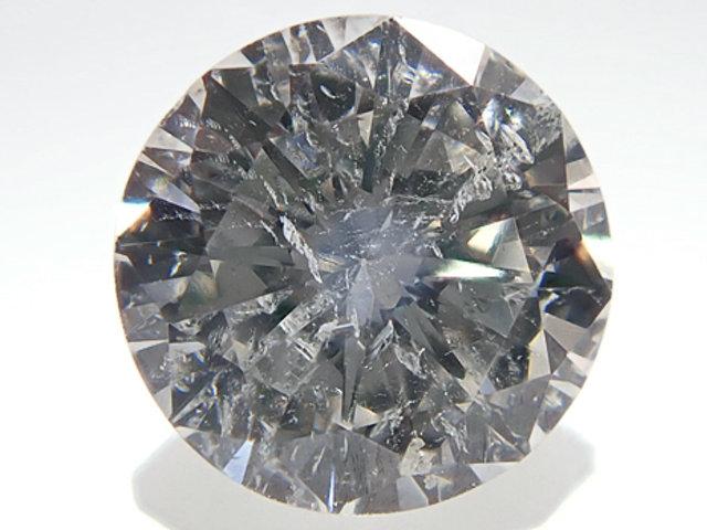 0.405ct G,SI2,GOOD ダイヤモンドルース