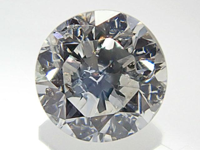0.300ct H,SI2,GOOD ダイヤモンドルース
