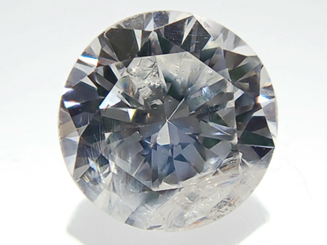 0.389ct G,I1,FAIR ダイヤモンドルース