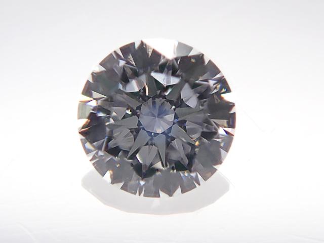 0.345ct E,IF,EXCELLENT,H&C(ハート&キューピット) ダイヤモンドルース