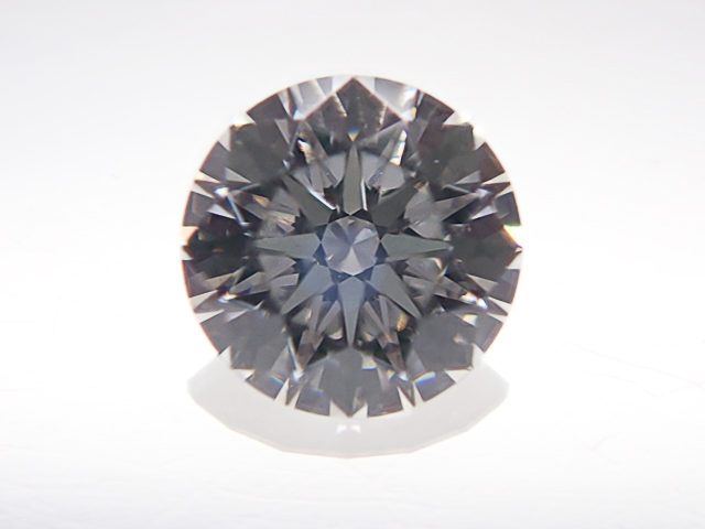 0.337ct F,IF,トリプルEXCELLENT,H&C(ハート&キューピット) ダイヤモンドルース