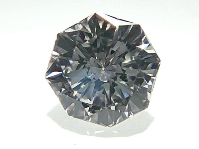 0.202ct F,VS1,クリスタルムーン ダイヤモンドルース