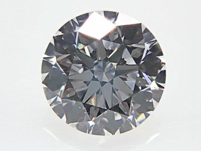 0.304ct G,VS2,トリプルEXCELLENT,H&C(ハート&キューピット) ダイヤモンドルース