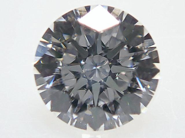 0.515ct G,VVS2,トリプルEXCELLENT,H&C(ハート&キューピット) ダイヤモンドルース