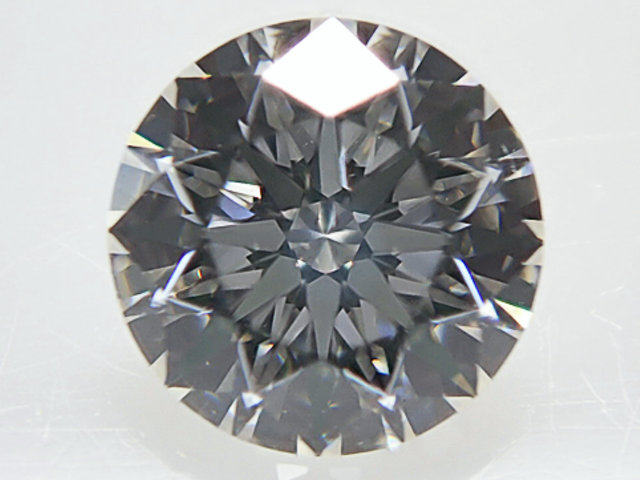 0.516ct G,VS1,トリプルEXCELLENT,H&C(ハート&キューピット) ダイヤモンドルース