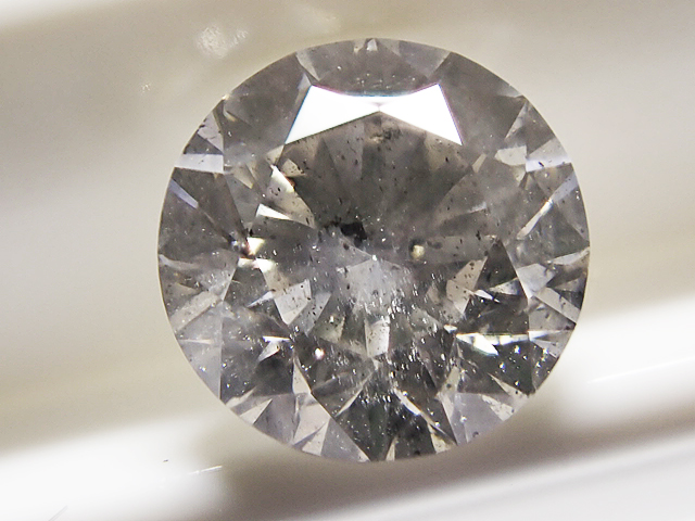 1.037ct J,I1,VERY GOOD ダイヤモンドルース