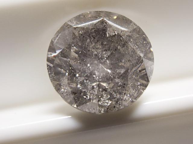1.020ct K,I1,GOOD ダイヤモンドルース