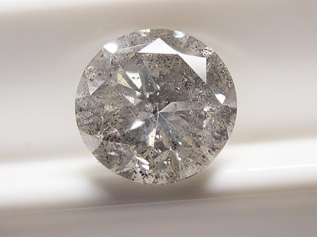 1.004ct K,I1,GOOD ダイヤモンドルース