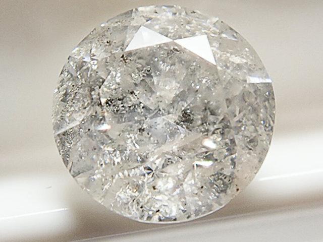 1.067ct H,I1,GOOD ダイヤモンドルース