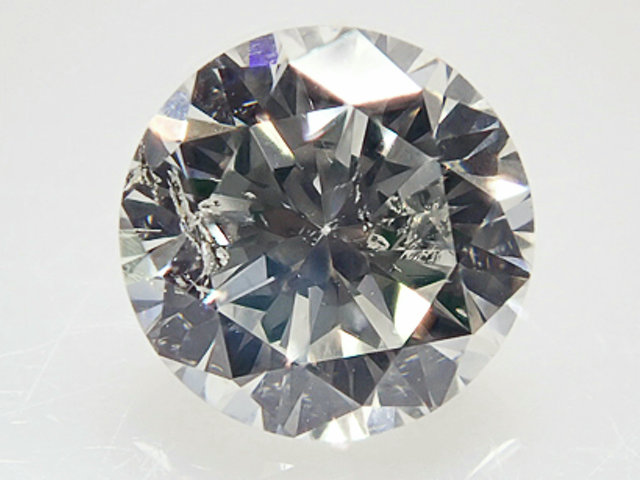 0.316ct H,SI2,GOOD ダイヤモンドルース