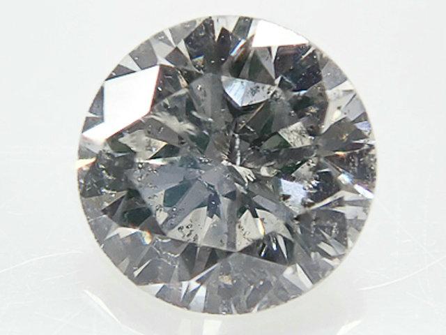 0.315ct H,SI2,GOOD ダイヤモンドルース