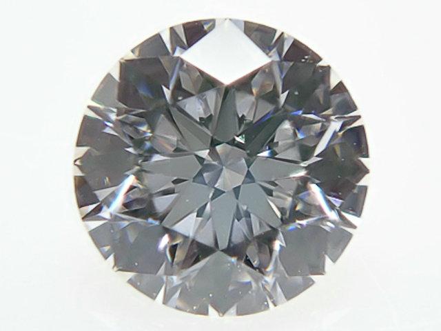 0.338ct E,VVS2,EXCELLENT,H&C(ハート&キューピット) 中宝&GIA ダイヤモンドルース