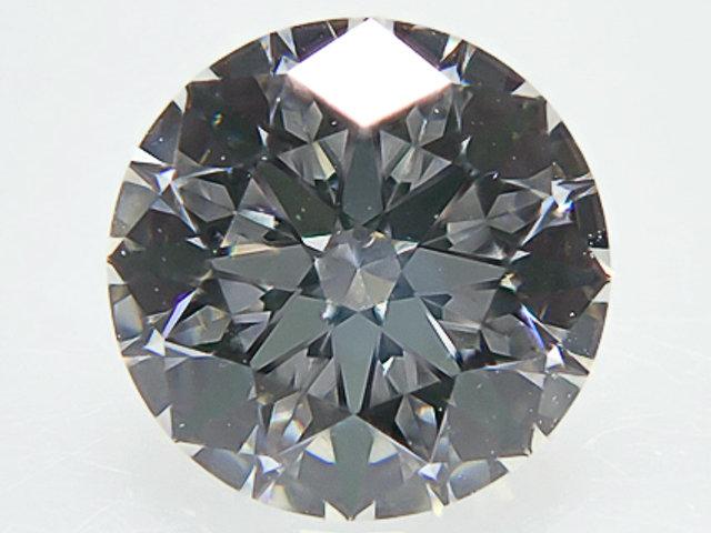 0.417ct F,VVS2,EXCELLENT ダイヤモンドルース