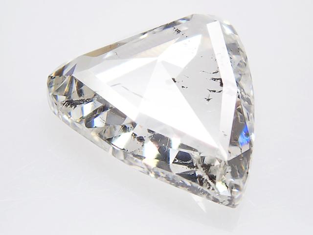 1.049ct H,SI2,ローズカット ダイヤモンドルース