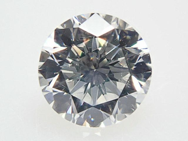 0.208ct F,SI1,GOOD ダイヤモンドルース