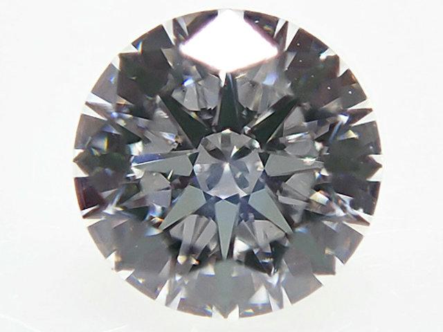 0.516ct D,VS1,EXCELLENT,H&C(ハート&キューピット) 中宝&GIA ダイヤモンドルース