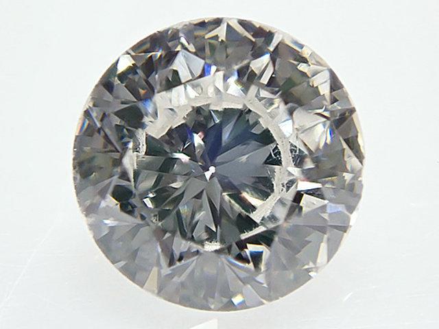 0.538ct F,VS1,FAIR ダイヤモンドルース