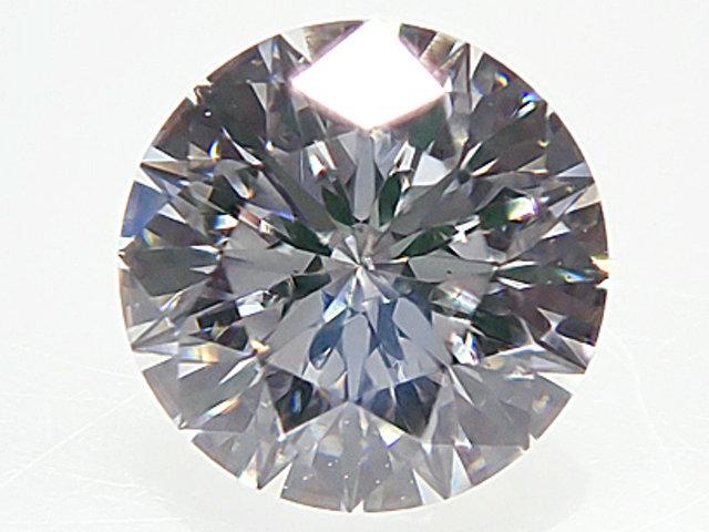 0.371ct D,VS2,ブリリアントローズ ダイヤモンドルース