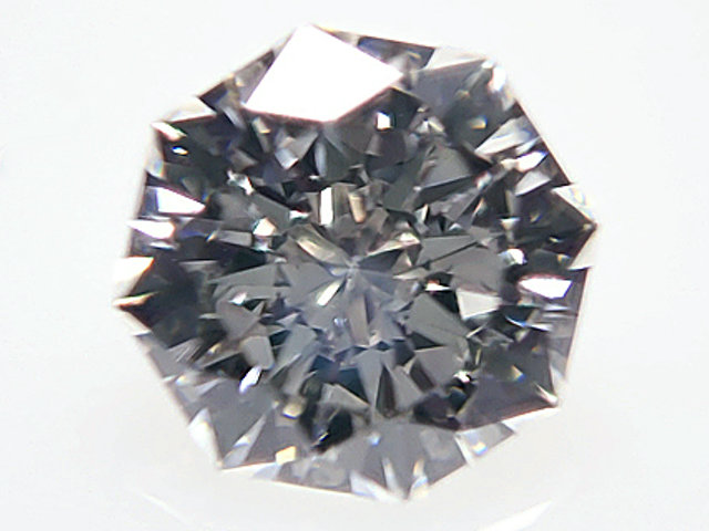 0.336ct F,VS1,ハッピーエイトカット ダイヤモンドルース