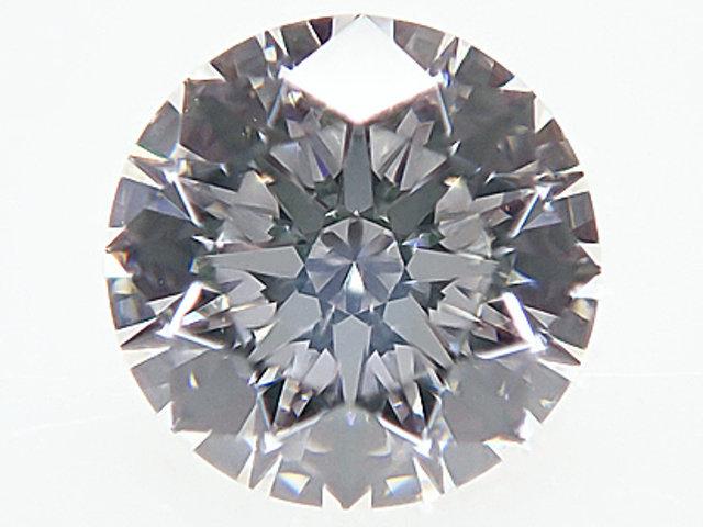 0.337ct D,VVS2,トリプルEXCELLENT,H&C(ハート&キューピット) ダイヤモンドルース