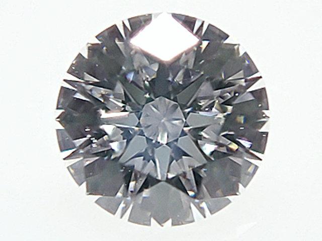 0.208ct D,VS2,EXCELLENT,H&C(ハート&キューピット) ダイヤモンドルース