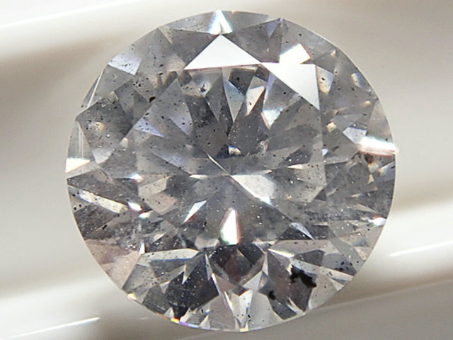 2.232ct F,SI2,VERY GOOD ダイヤモンドルース