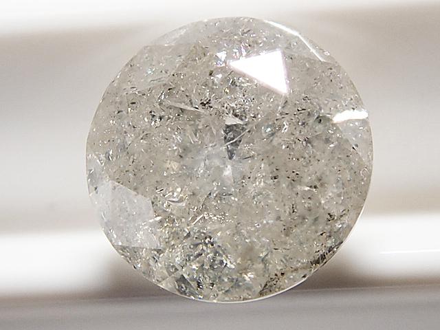 2.299ct I,I2,GOOD ダイヤモンドルース
