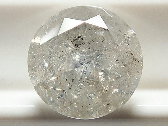 2.015ct H,I1,GOOD ダイヤモンドルース