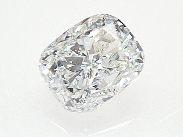 0.298ct LIGHT.BLUE,VS1,クッション ブルーダイヤモンド ルース