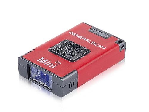 コンパニオンスキャナ GSM-500BT