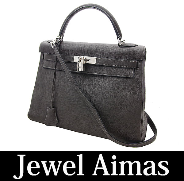 4cb054b91e ... good 32 hermes kelly graphite avian yong clements gray hand shoulder bag  2way kelly32 graphite clemence